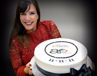 ARELY PR'S 5TH ANNIVERSARY PARTY