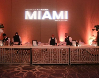 MIAMI MAGAZINE'S DYNAMIC WOMEN 2016